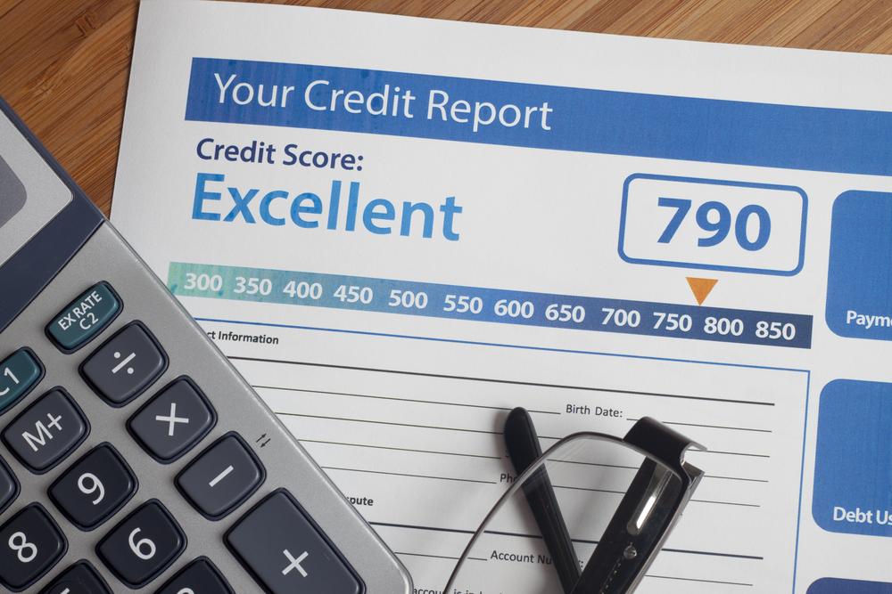 Kreditscoring zur Überprüfung der Kreditwürdigkeit