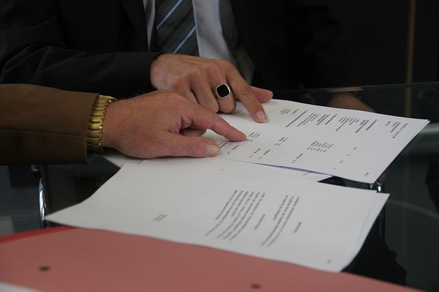 Bürgschaft als Mittel der Kreditsicherung