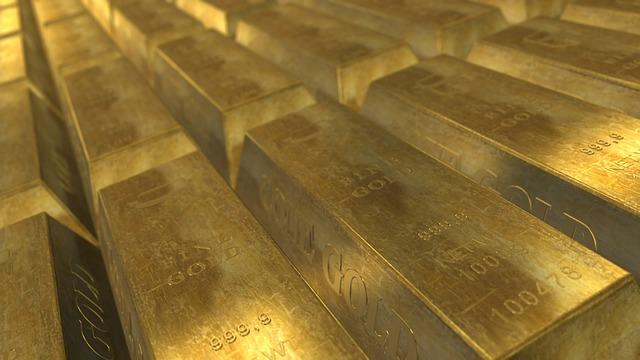 Golddeckung